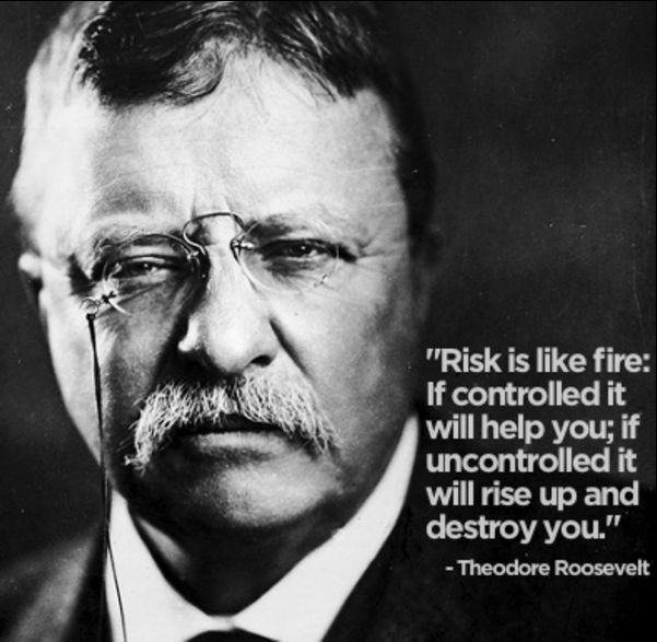 theodore roosevelt quotes man in the arena