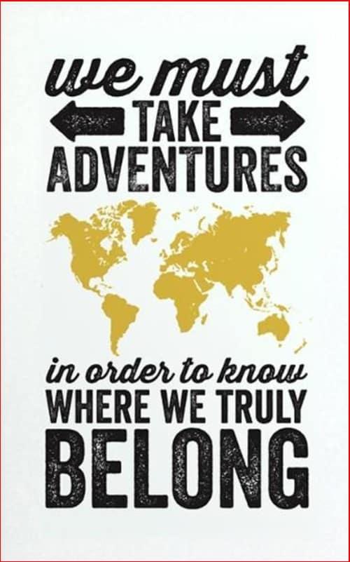 adventures quotes