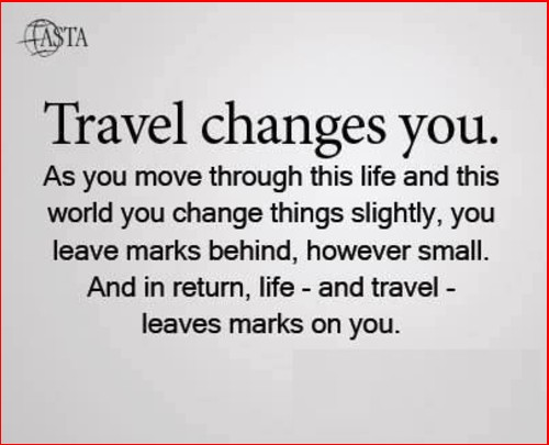 travel changes you quotes