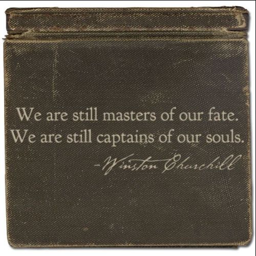 quotes from winston churchill
