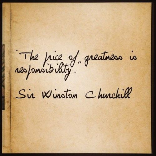 quotes winston churchill