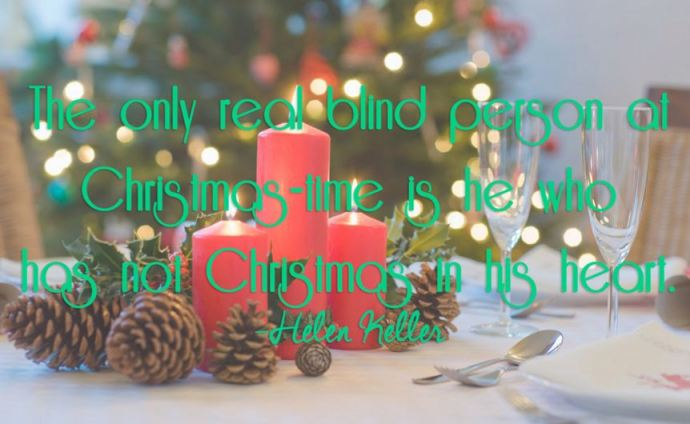 best christmas quotes with images