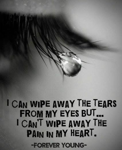 sad cry quotes for boys