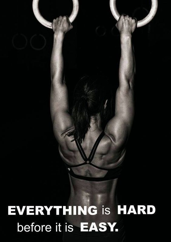 quotes on workout