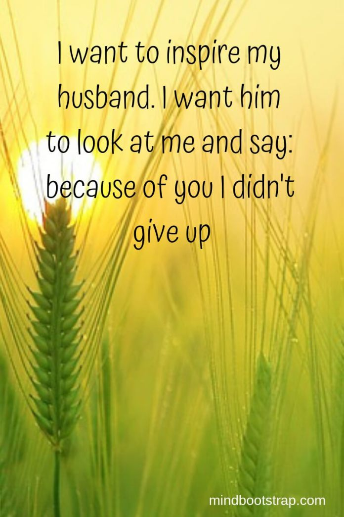 Romantic Quotes for Husband