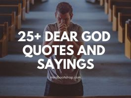 Dear God Quotes and Sayings