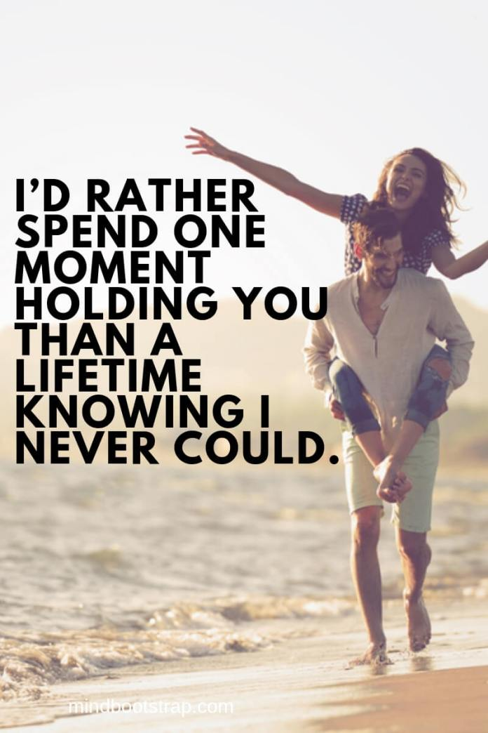 365 Sweet Love Quotes For Her From The Heart With Images 2020