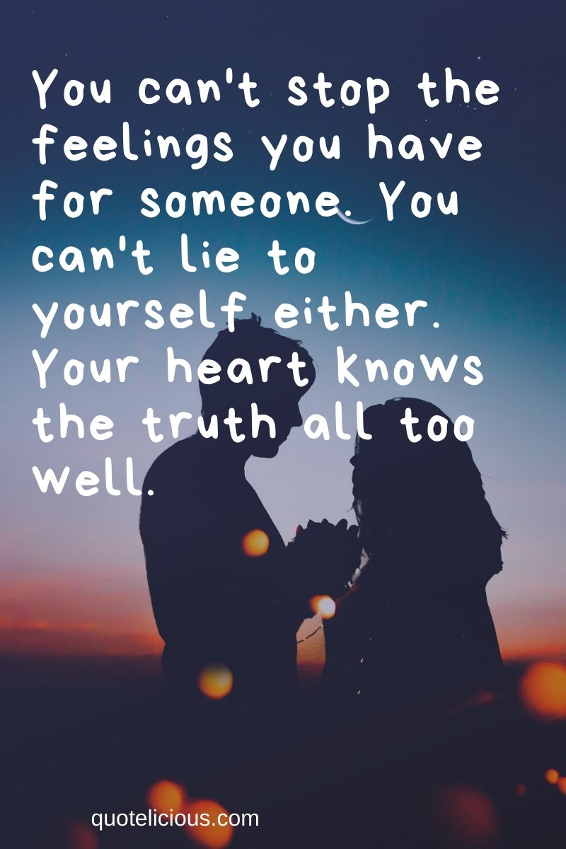 31+ Inspiring Secret Love Quotes & Sayings From The Heart