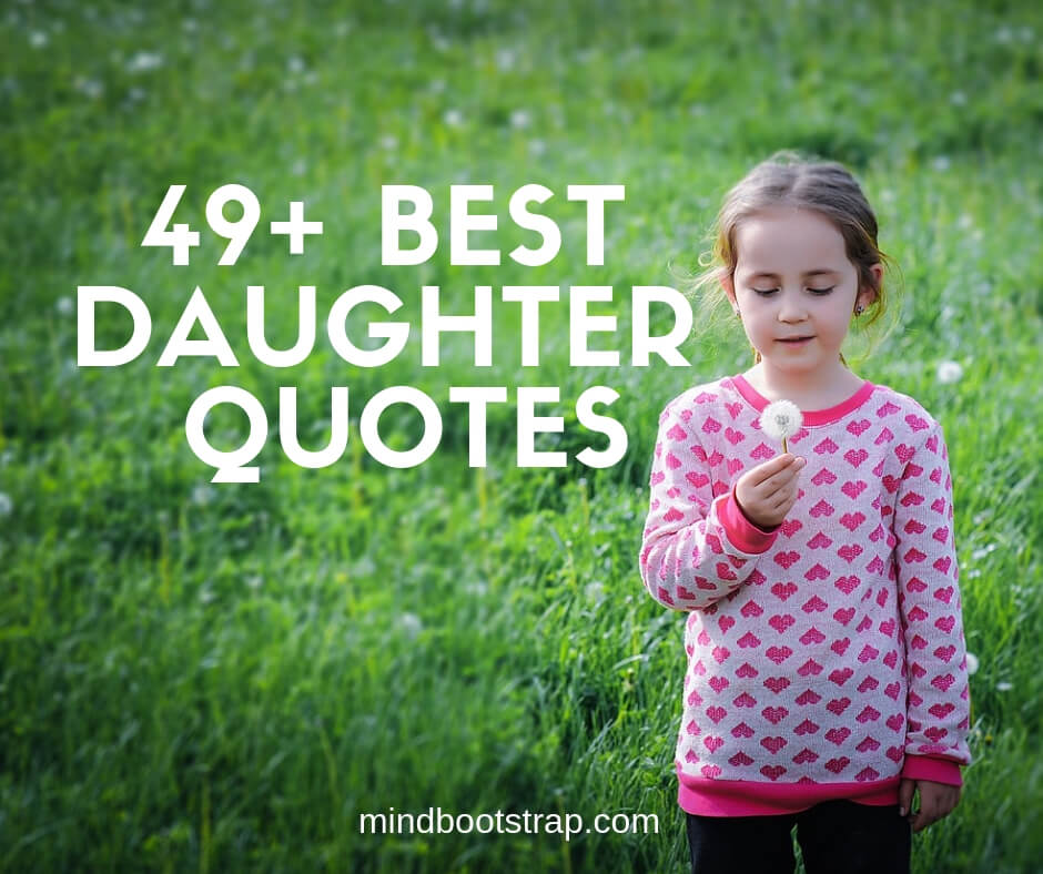 best daughter quotes & sayings