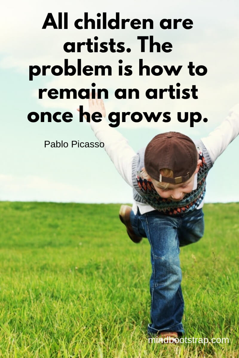 144+ Inspiring Children Quotes and Sayings (With Images)