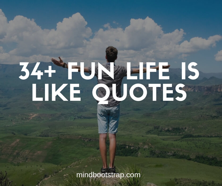Life Is Like Quotes and Sayings