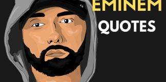 Motivational Eminem quotes