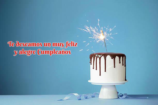 Birthday Wishes In Spanish Images Amp Text Wishes With Translations