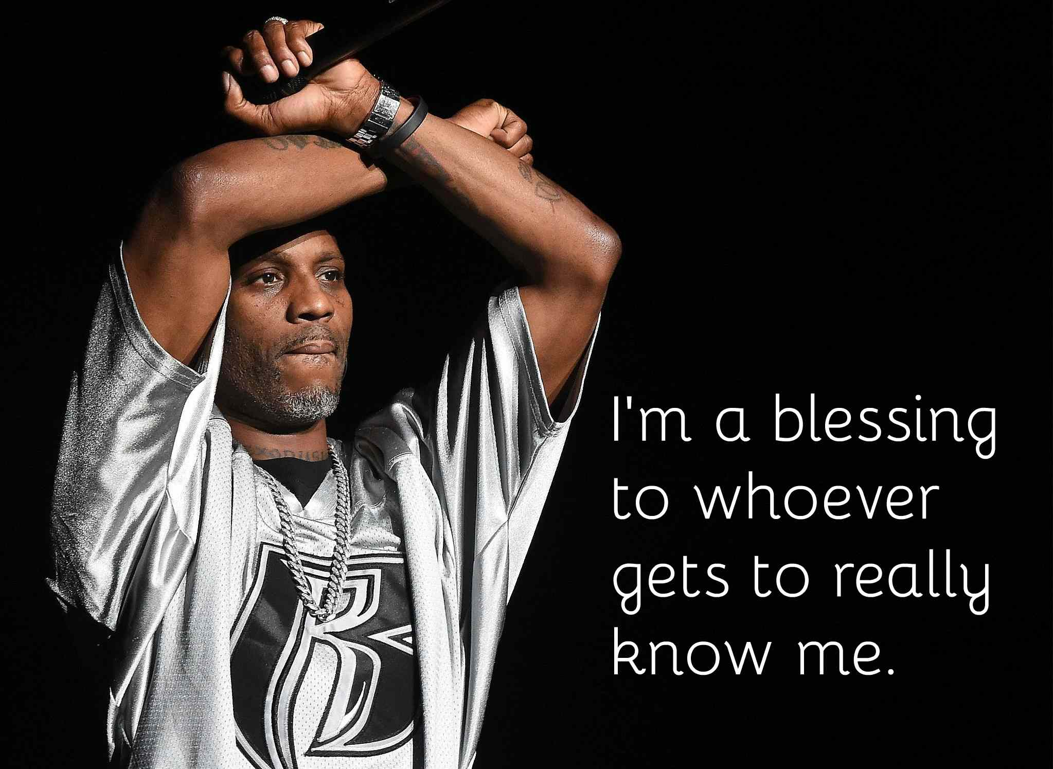 DMX Quotes Text Amp Image Quotes QuoteReel