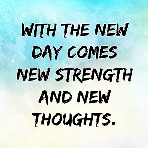 New Day Quotes | Text & Image Quotes | QuoteReel