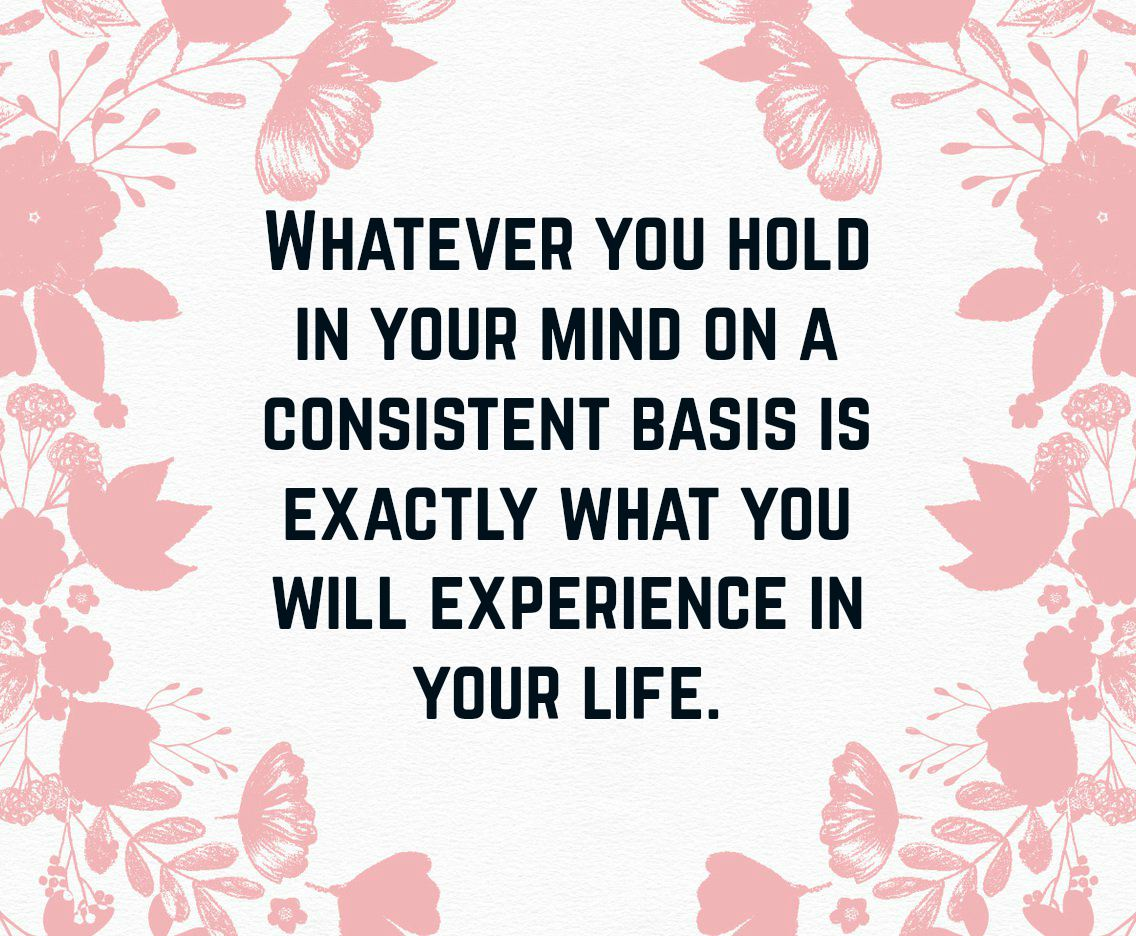 10 Law Of Attraction Quotes