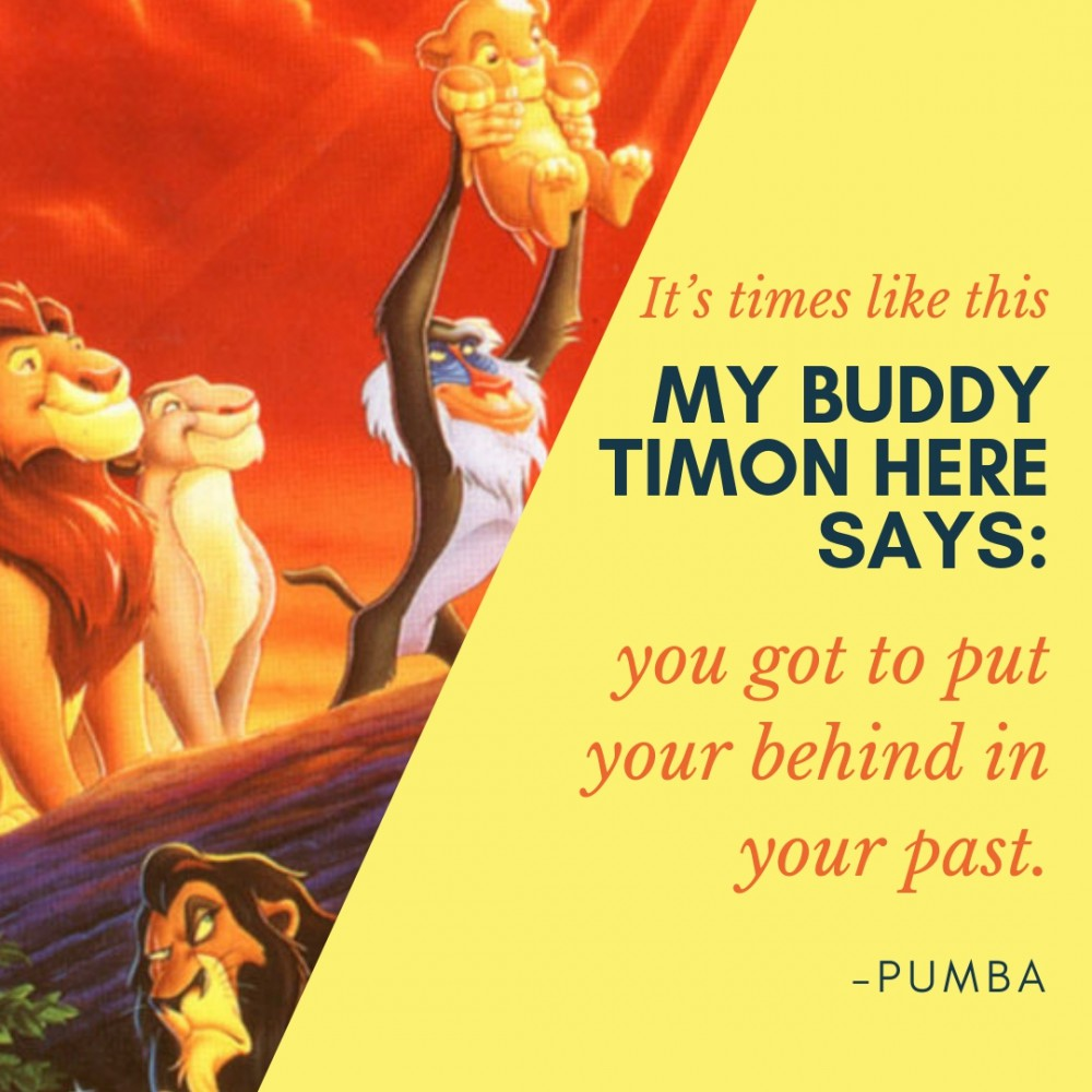 Lion King Quotes 1 QuoteReel