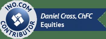 Daniel Cross - INO.com Contributor - Equities