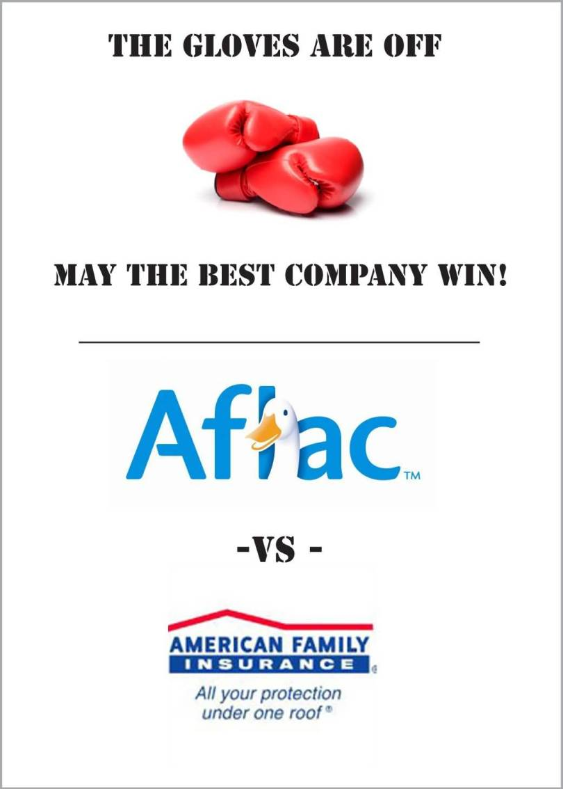 Life Insurance Sayings Quotes Aflac Life Insurance Quote Sayings & Pictures  Quotesbae
