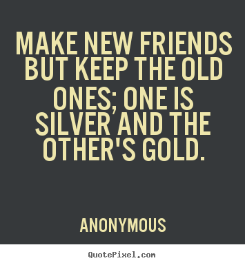 Anonymous Quotes About Friendship Amusing Anonymous Quotes About Friendship 10  Quotesbae