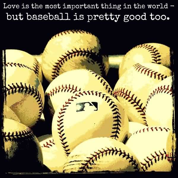Baseball Love Quotes Prepossessing Baseball Love Quotes 17  Quotesbae