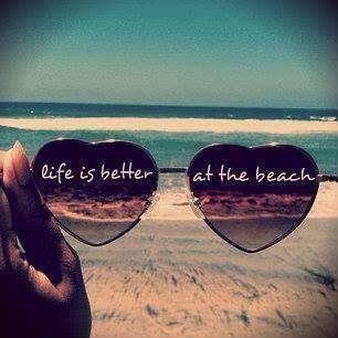 Beach Life Quotes 07