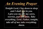 Good Night Prayers Quotes Meme Image 02
