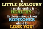Jealous Best Friend Quotes Meme Image 20