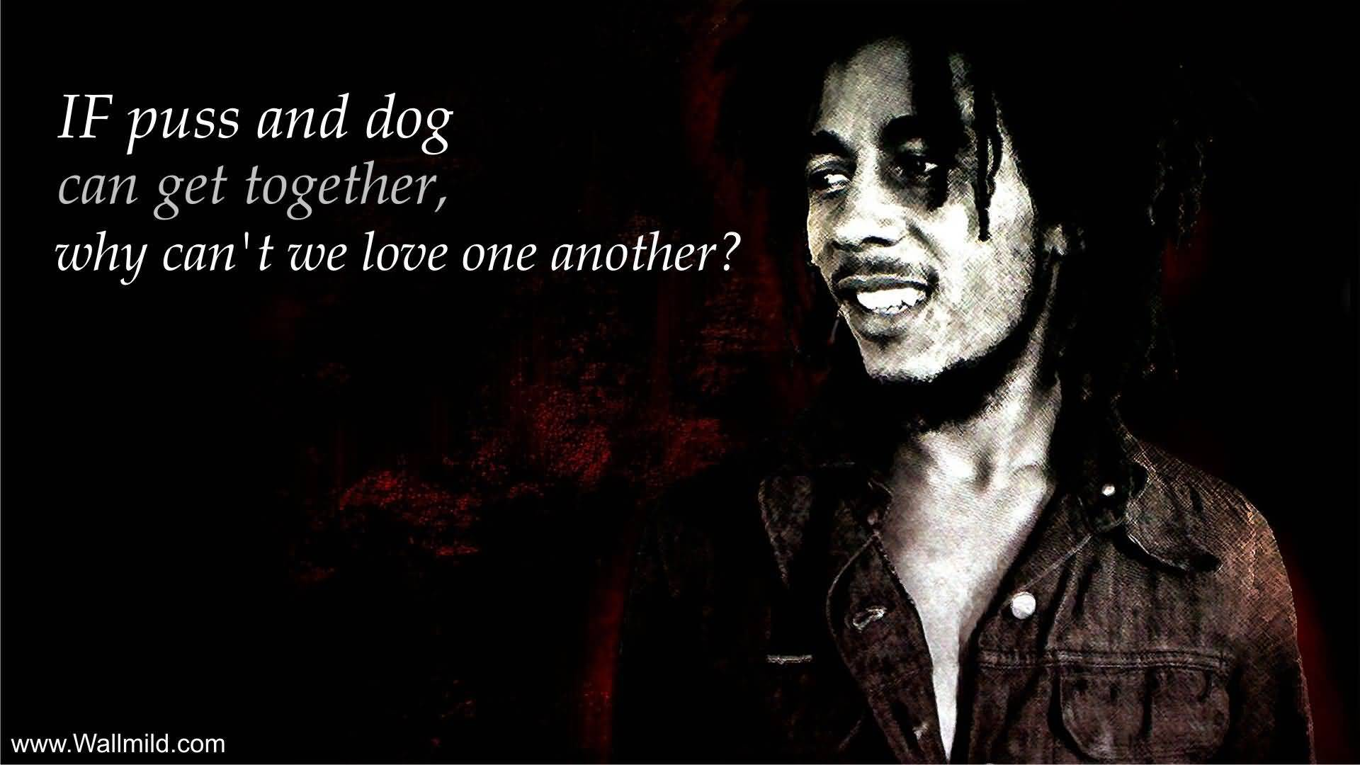 Bob Marley Quotes About Friendship Extraordinary Bob Marley Quotes About Friendship 08  Quotesbae