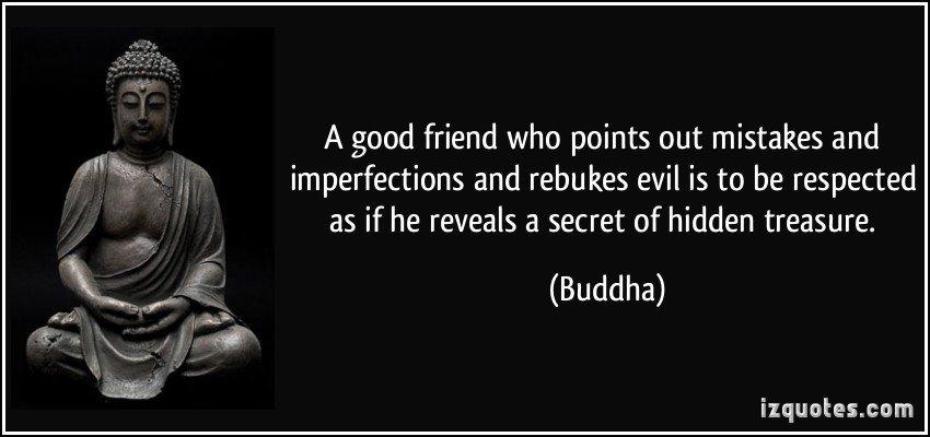 Buddha Quotes About Friendship Cool Buddha Quotes About Friendship 03  Quotesbae