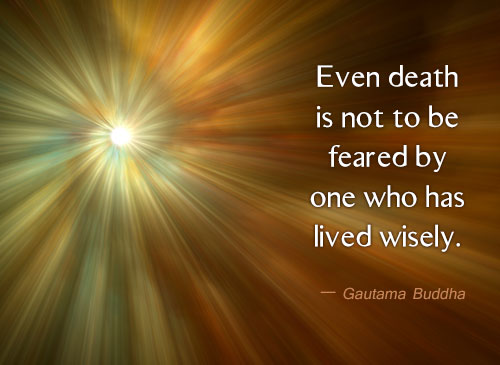20 Buddha Quotes On Death And Life Pictures Amp Pics Quotesbae