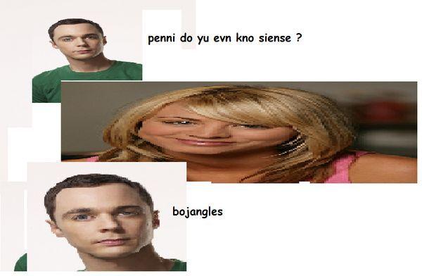 Cool bazinga meme images
