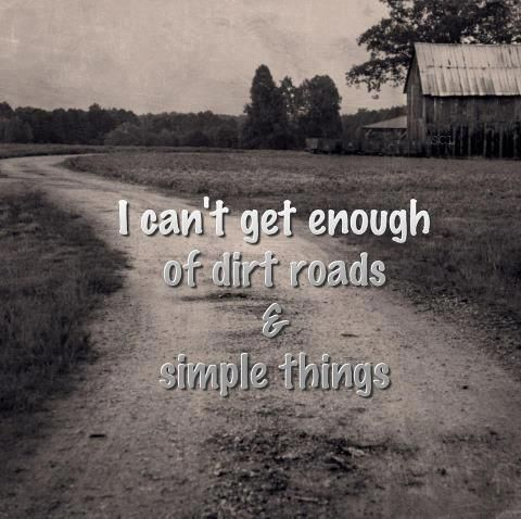 Country Life Quotes And Sayings Impressive Country Life Quotes And Sayings 08  Quotesbae