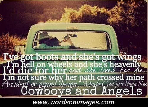 Cowboy Love Quotes Extraordinary Cowboy Love Quotes 04  Quotesbae