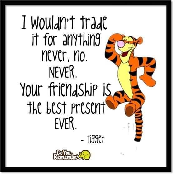Wonderful Disney Quotes About Friendship 05 Amazing Ideas