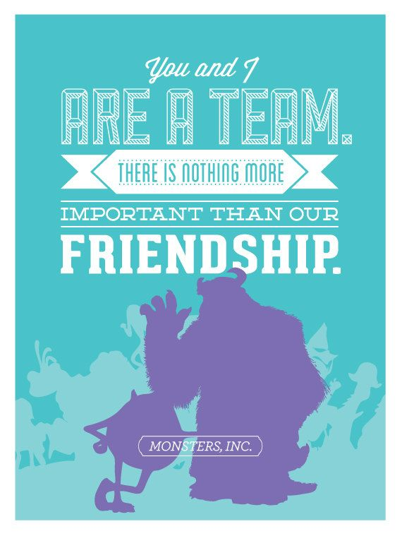 Disney Quote About Friendship Interesting 20 Disney Quotes About Friendship Pictures & Photos  Quotesbae