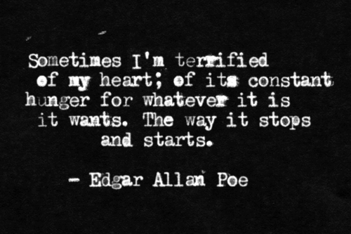 Poe Love Quotes Unique 20 Edgar Allan Poe Love Quotes And Sayings  Quotesbae