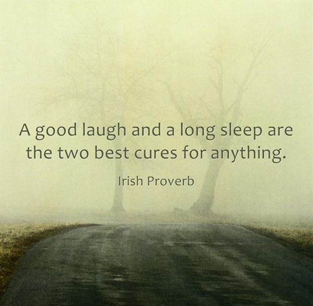 Famous Irish Quotes About Life 18