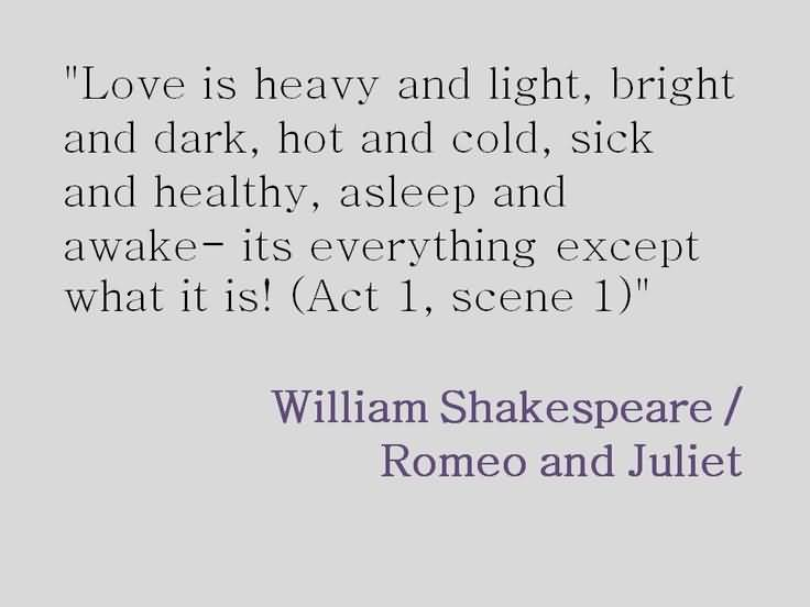 Famous Romeo And Juliet Quotes Beauteous Famous Romeo And Juliet Love Quotes 17  Quotesbae