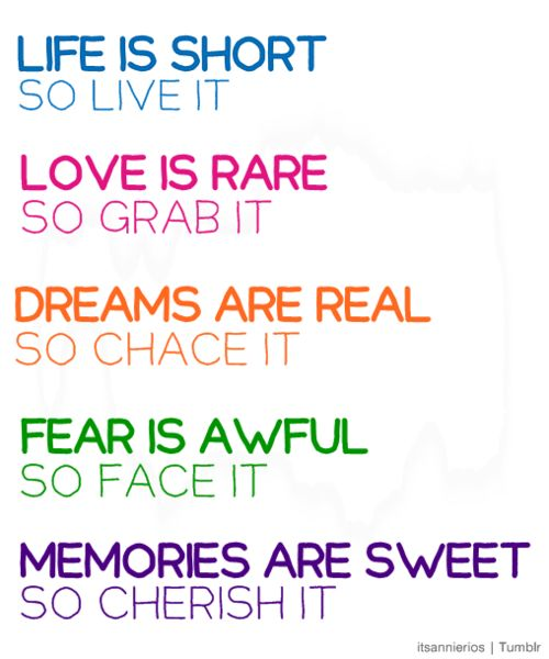 Famous Short Quotes About Life 15 Pictures Gallery