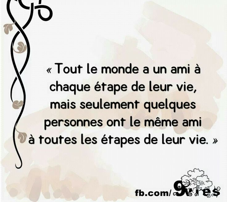 French Quotes About Friendship Endearing French Quotes About Friendship 11  Quotesbae