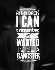 Etonnant Gangster Quotes About Life Classy Gangster Quotes About Life 17 Quotesbae