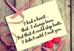 Happy Birthday Love Quotes For Her 13
