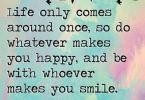 Happy Life Quotes 05