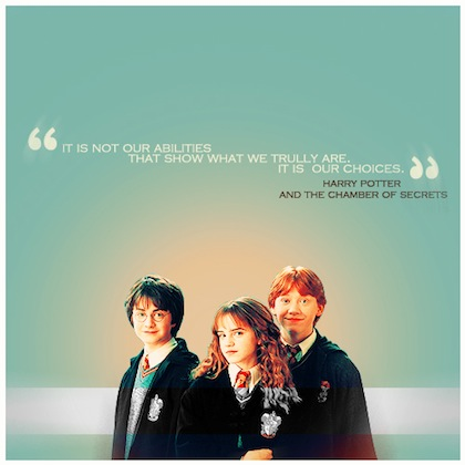 Harry Potter Quote About Friendship Best Harry Potter Quotes About Friendship 03  Quotesbae