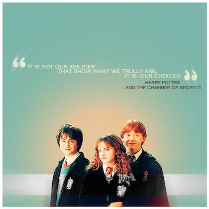 Harry Potter Quote About Friendship Beauteous Harry Potter Quotes About Friendship 03  Quotesbae