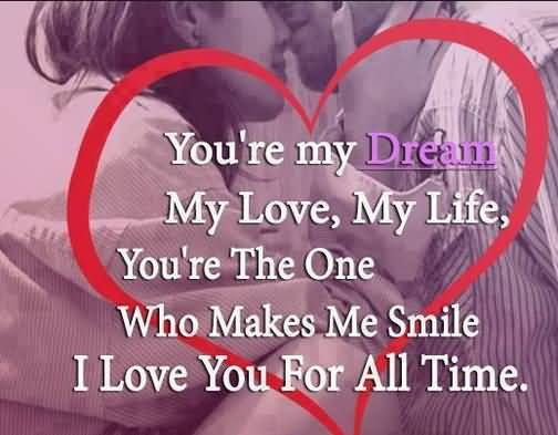 Heart Touching Love Quotes For My Girlfriend Mesmerizing 20 Heart Touching Love Quotes For My Girlfriend  Quotesbae