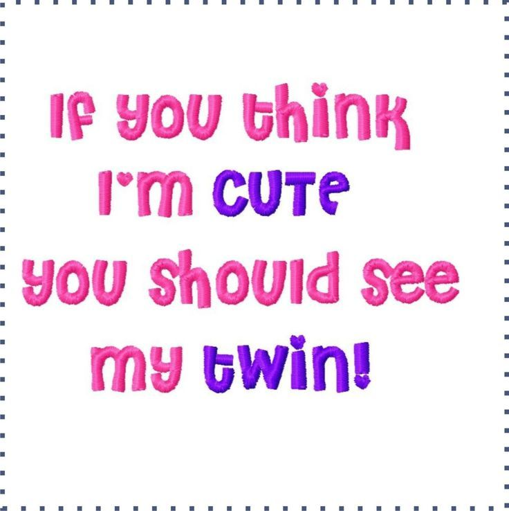 I Love My Twin Sister Quotes Simple I Love My Twin Sister Quotes 05  Quotesbae