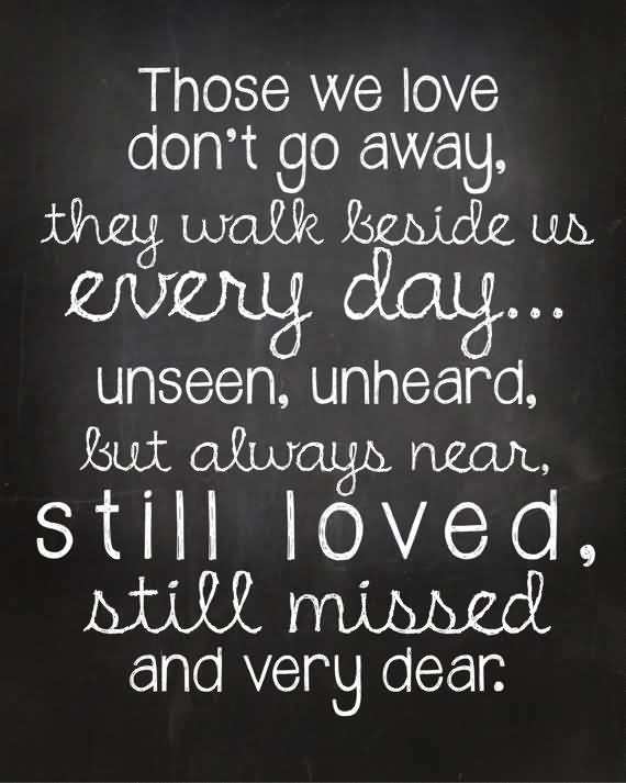 In Memory Of Our Loved Ones Quotes Adorable In Memory Of Our Loved Ones Quotes 01  Quotesbae
