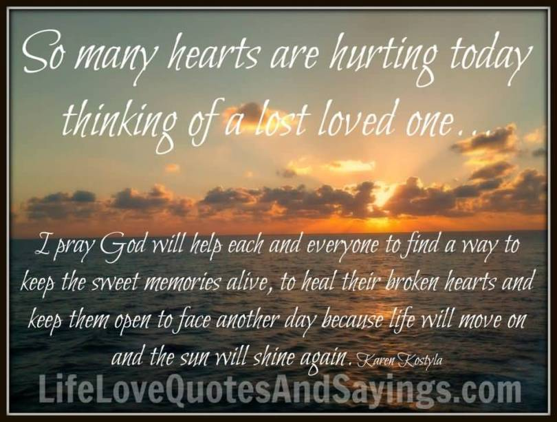 Famous Quotes About Life And Death Enchanting 20 Inspirational Quotes About Death Of A Loved One  Quotesbae